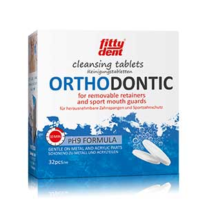 ORTHODONTIC